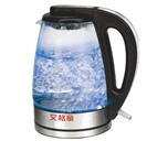 玻璃电热水壶 XJ-12102