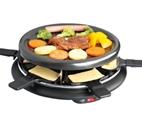 圆形电烤炉 XJ-3K042
