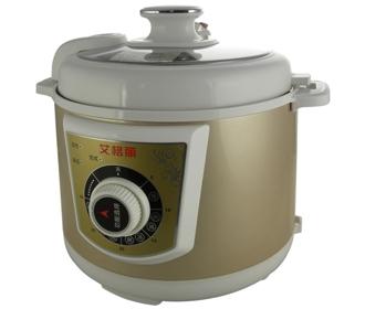 新款机械式压力锅 xj-em5001